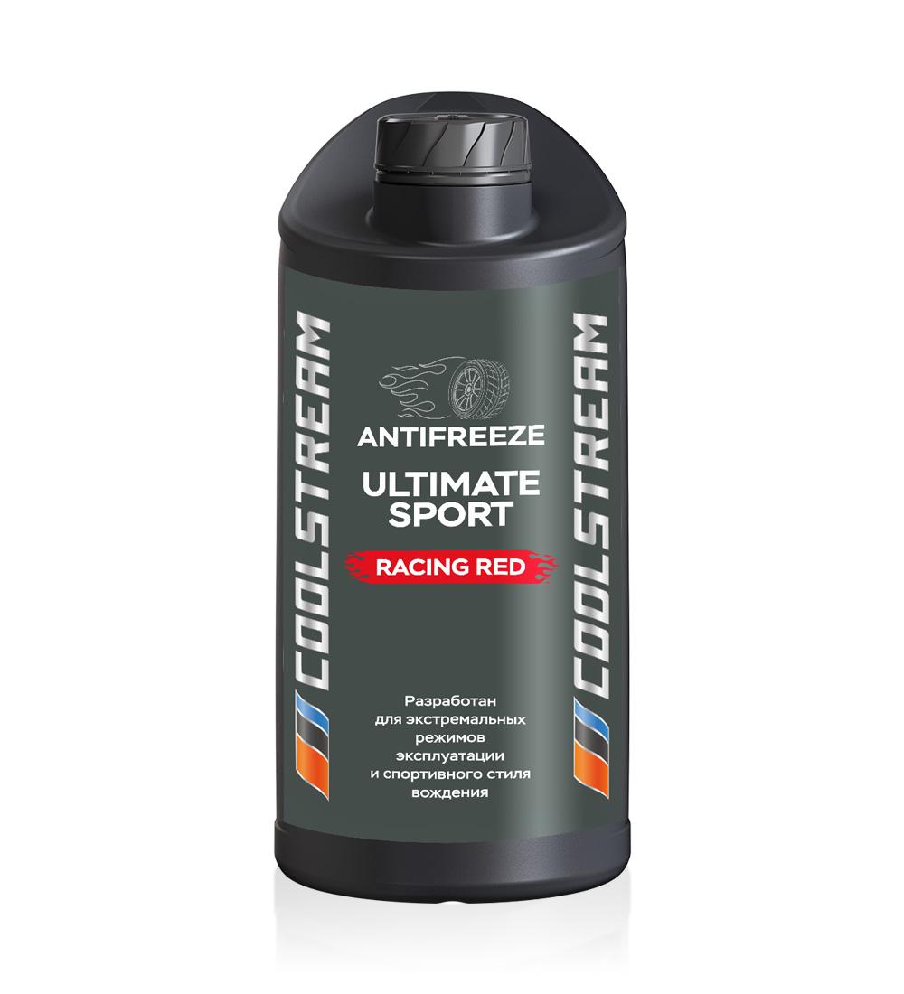 Антифриз Ultimate Sport, 5кг