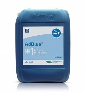 Реагент для систем SCR AdBlue Air1, 20л